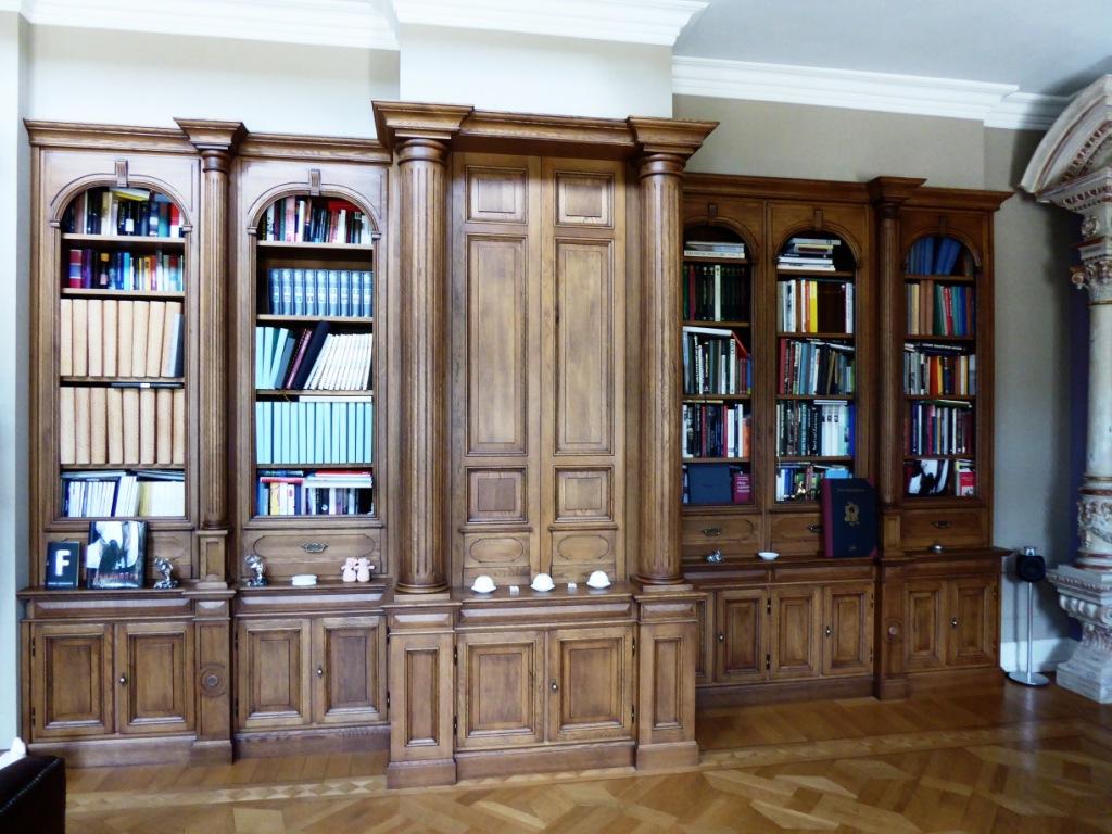Möbel nach Maß - individuell und paßgenau
